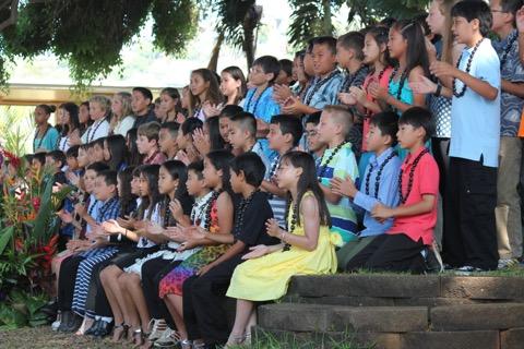 2012 2013 Sy Aina Haina School